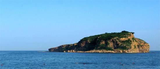 大连棒棰岛 - 海岸风景