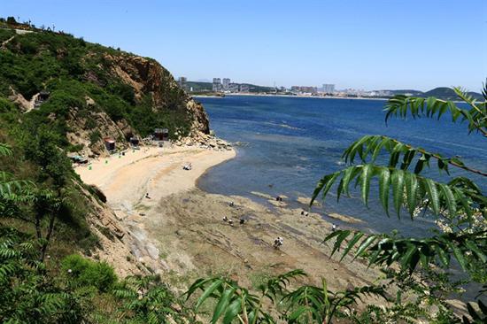 葫芦岛龙回头 - 海岸风景 - 辽宁海景房网